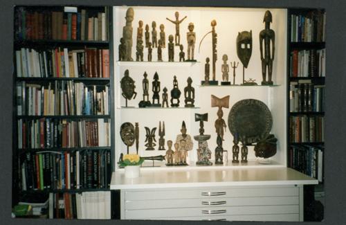 Wohnzimmer In Kolerskis Haus. »