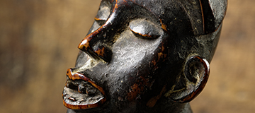 Yombe, D.R. Congo, Tribal Art Collection Peter Willborg